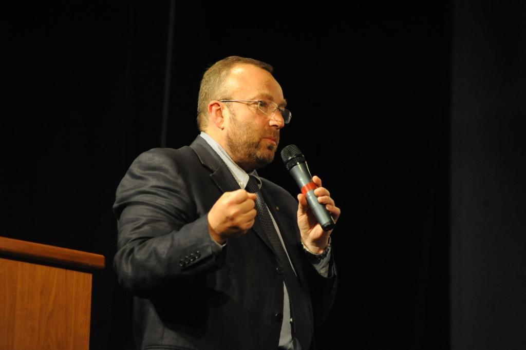 Francesco Giaquinta (direttore Confagricoltura Asti) 7