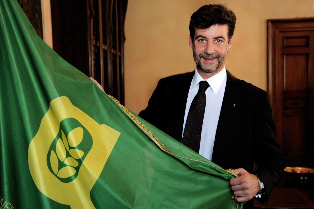 MARIO GUIDI (presidente nazionale Confagricoltura)